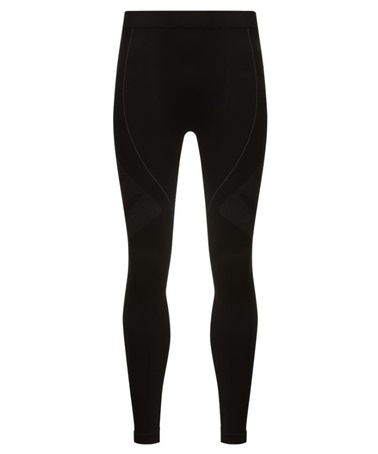 2AS 2AS High Performance Termal Erkek Alt İçlik Siyah Gri Siyah
